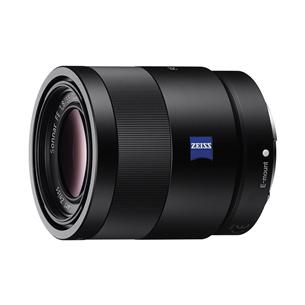 Objektiiv Sonnar T* FE 55mm F1.8 ZA, Sony
