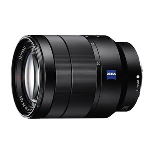 Objektiiv Vario-Tessar T* FE 24-70mm F4 ZA OSS, Sony