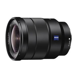 Объектив Vario-Tessar T* FE 16-35mm F4 ZA OSS, Sony