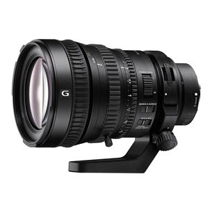 Objektiiv FE PZ 28-135mm F4 G OSS, Sony