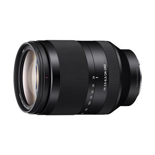 Objektiiv FE 24-240mm F3.5-6.3 OSS, Sony