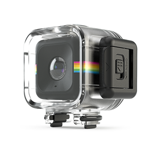 Waterproof case for action camera Cube, Polaroid