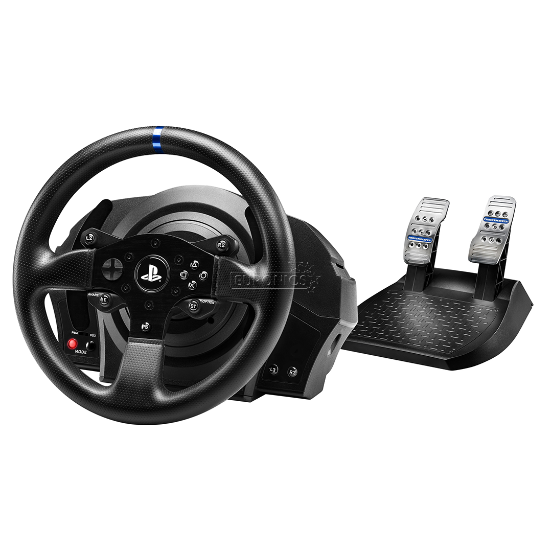 Racing Wheel T300rs For Ps3 Ps4 Pc Thrustmaster 3362934109318 Ts Xw Racer New