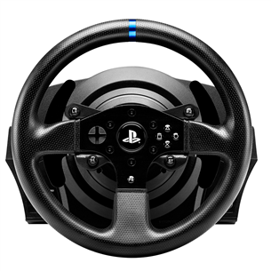 Racing wheel T300RS for PS3 / PS4 / PC, Thrustmaster