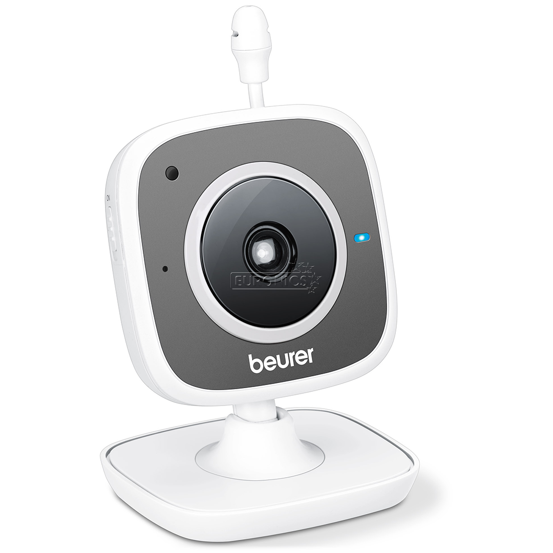2d8354c6337 Baby monitor BY88 Wifi, Beurer, BY88