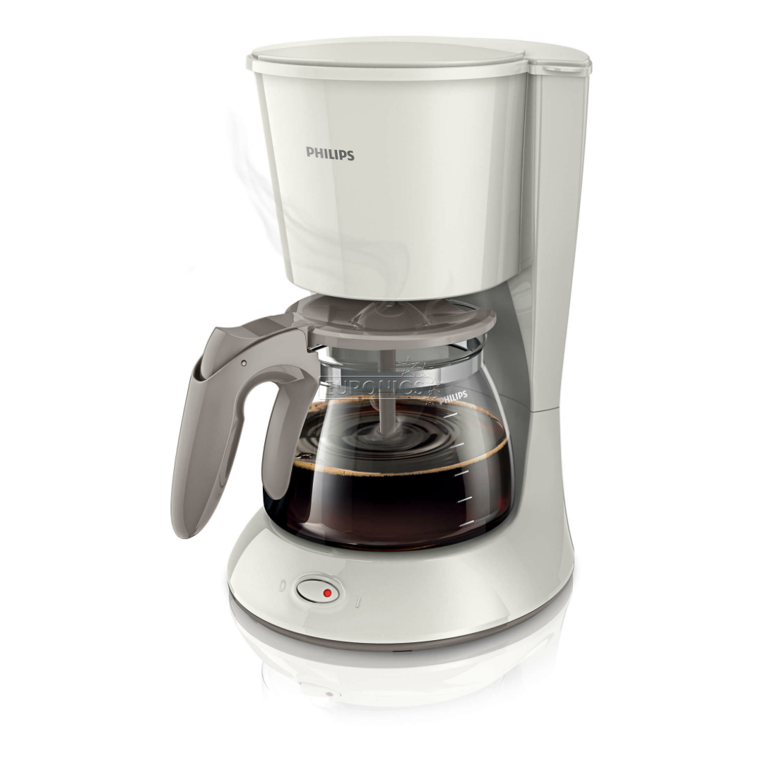 Coffee Maker Daily Collection Philips Hd7461 00