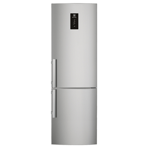 Refrigerator Electrolux / height 201 cm