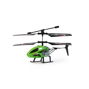 Helikopter Spirit, Jamara