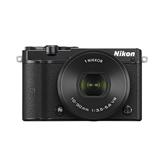 Hübriidkaamera 1 J5 Topeltsuumi komplekt, Nikon