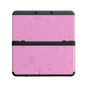 3DS Pink Super Mario katteplaat, Nintendo