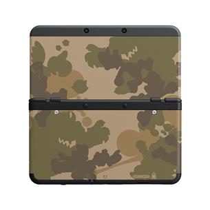 3DS Camouflage katteplaat, Nintendo