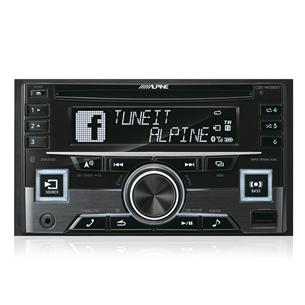 Car stereo Alpine CDE-W296BT
