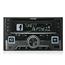 Autostereo Alpine CDE-W296BT