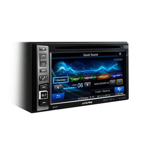 Multimedia receiver Alpine INE-W990BT