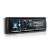 Car stereo Alpine CDA-137BTi