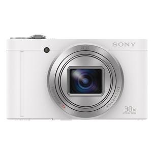 Fotokaamera WX500, Sony