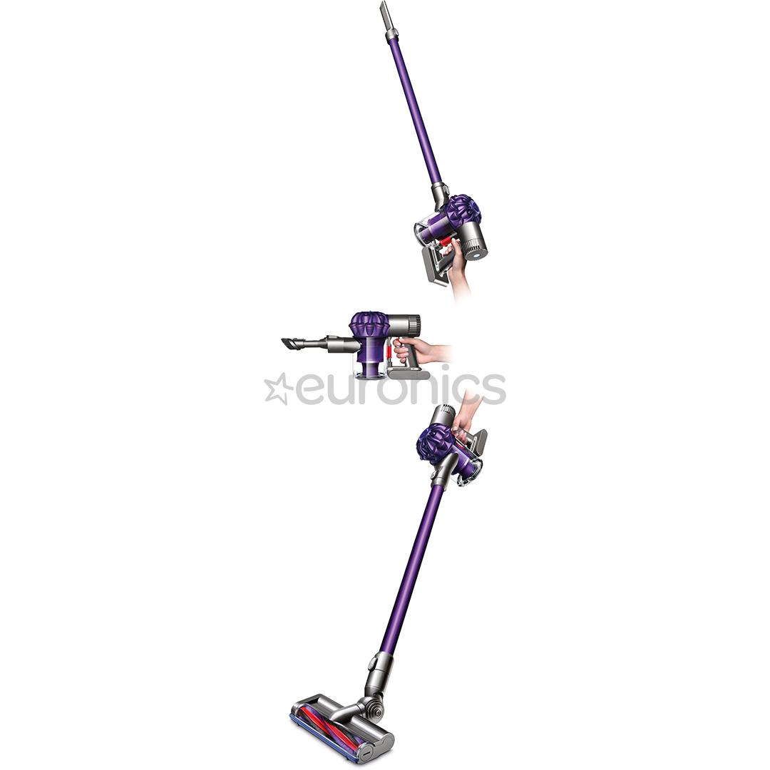 Cordless Vacuum Cleaner Dyson V6 AnimalPro