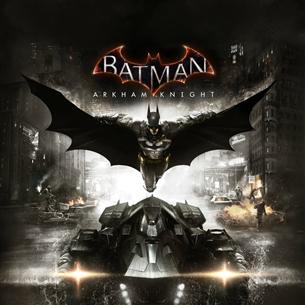 Arvutimäng Batman: Arkham Knight