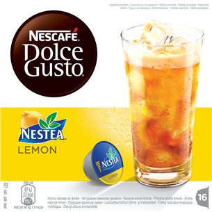 Teekapslid Nestea Dolce Gusto Lemon, Nestle