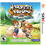3DS mäng Harvest Moon: The Lost Valley