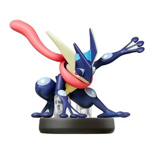Amiibo Nintendo Greninja
