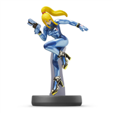 Статуэтка Wii U Amiibo Zero Suit Samus, Nintendo