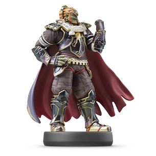 Статуэтка Wii U Amiibo Ganondorf, Nintendo