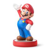 Статуэтка Wii U Amiibo Mario, Nintendo