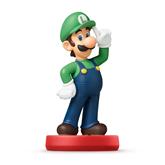 Amiibo Luigi, Nintendo