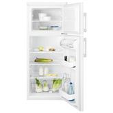 Холодильник, Electrolux / высота: 121 см