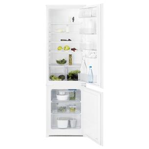 Интегрируемый холодильник, Electrolux (178 см)