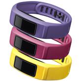 Vivofit 2™ pulsikella asendusrihmad 3tk, Garmin / väiksed
