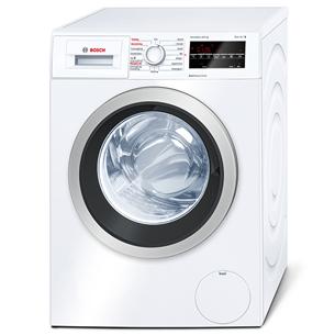 Pesumasin-kuivati Bosch (8kg / 5kg)