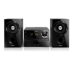 Muusikakeskus Philips MCM1350