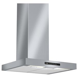 Seinale paigaldatav õhupuhasti, Bosch / maks.võimsus: 640 m³/h