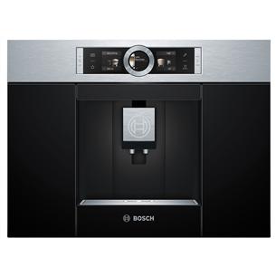 Integreeritav espressomasin, Bosch