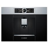 Built-in espresso machine Bosch