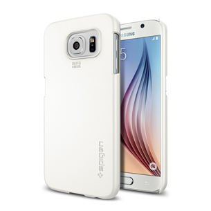 Galaxy S6 ümbris Thin Fit, Spigen