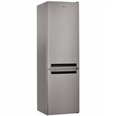 Refrigerator Whirlpool / height 201 cm