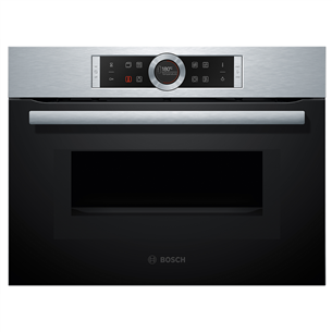 Built - in oven, Bosch / capacity: 45 L