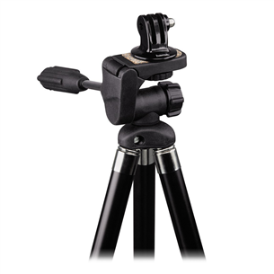 Tripod adapter for GoPro action cameras Hama