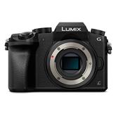 Hübriidkaamera Panasonic LUMIX G7 + LUMIX G Vario 14-42mm