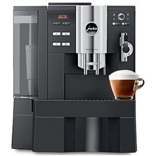 Espressomasin IMPRESSA XS9 Professional, Jura
