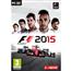 Arvutimäng F1 2015