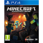 Игра для PS4, Minecraft: PS4 Edition