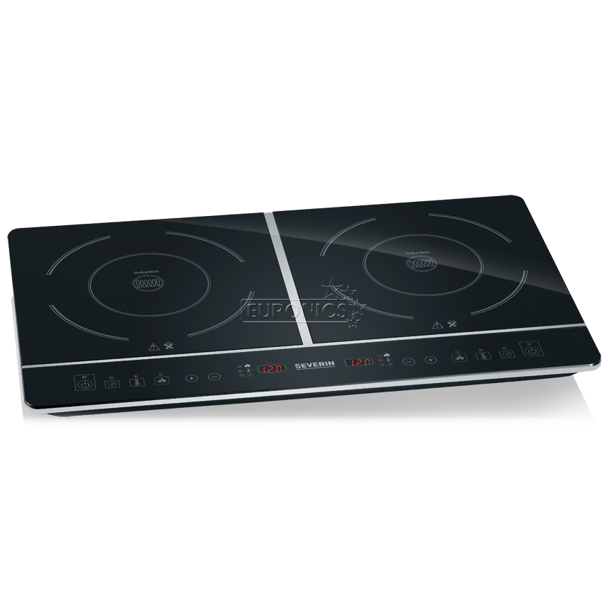 Double Induction Cooker ~ Double induction cooker severin dk