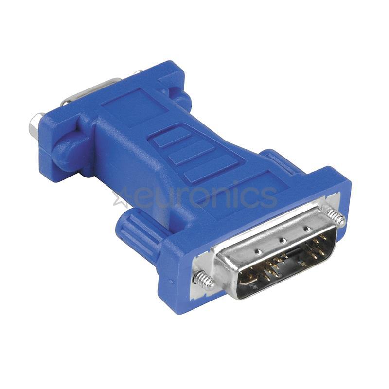 Dvi To Vga Adapter Hama 00045073