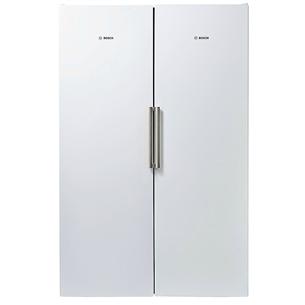 SBS külmik KSV36CW30 / GSN36CW30, Bosch