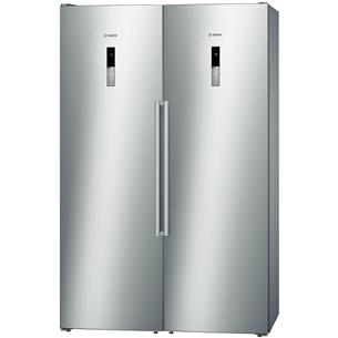 SBS külmik KSV36BI30 / GSN36BI30, Bosch