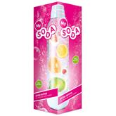 Bottle for MySoda sparkling water maker